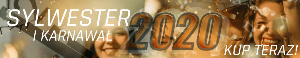 sylwester i karnawał 2020 inspiracje i pomysły