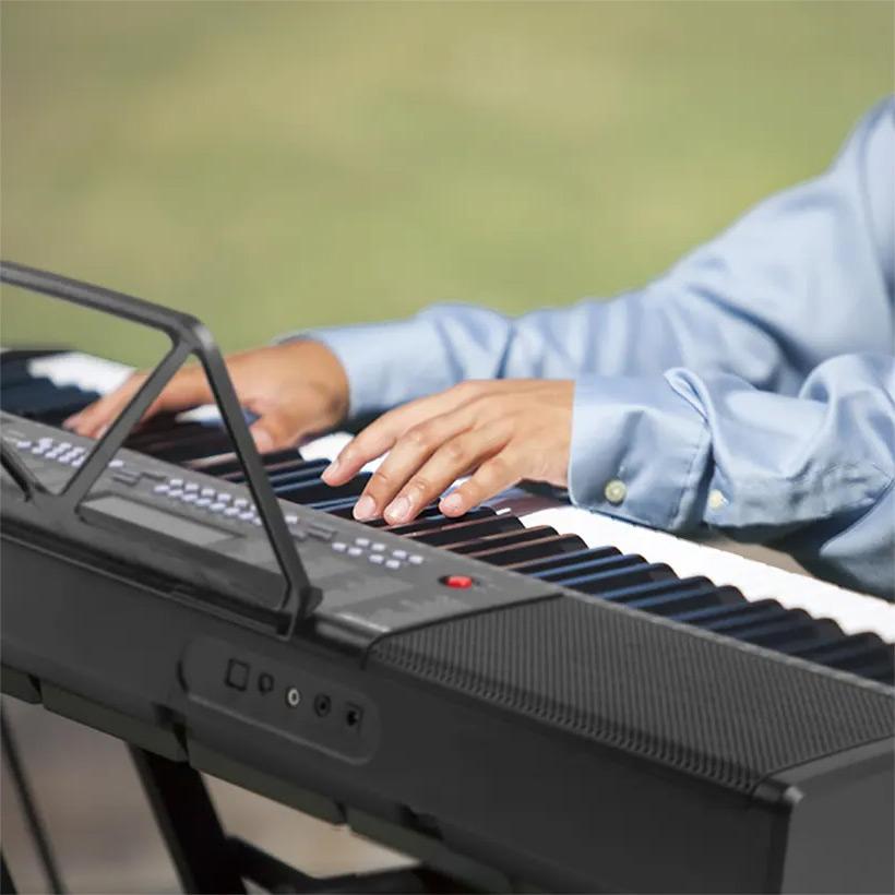Keyboard dla średniozaawansowanych