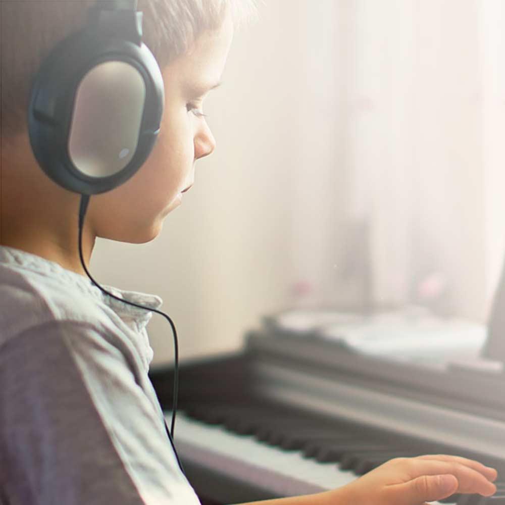 Jaki wybrać keyboard dla dziecka?