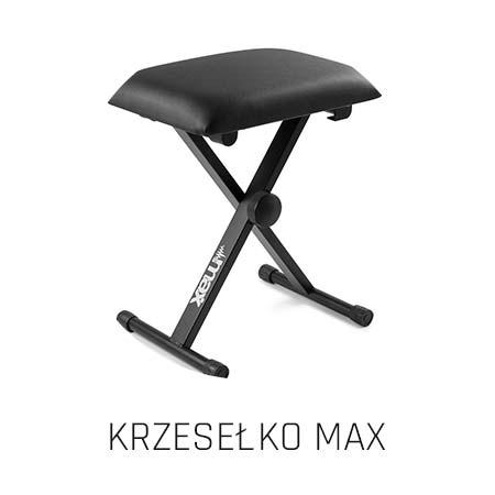 Regulowane krzesło