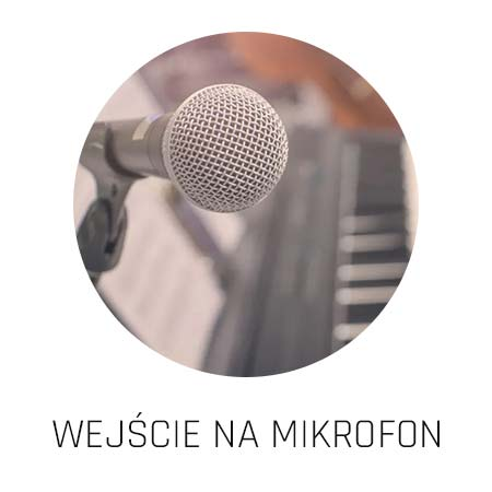 Keyboardy z możliwością podłączenia mikrofonu
