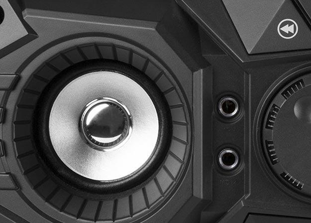 Głośniki 100W