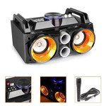 Boombox z akumulatorem 100W Fenton Party Station MDJ100