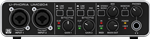 Interfejs audio U-PHORIA UMC204HD Behringer