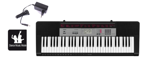 Keyboard Casio CTK-1500 + zasilacz