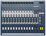 Mikser audio Soundcraft  SPIRIT EPM 12ch