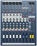 Mikser audio Soundcraft SPIRIT EPM 6ch
