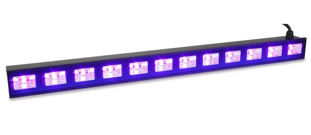 Belka LED UV BeamZ BUV123