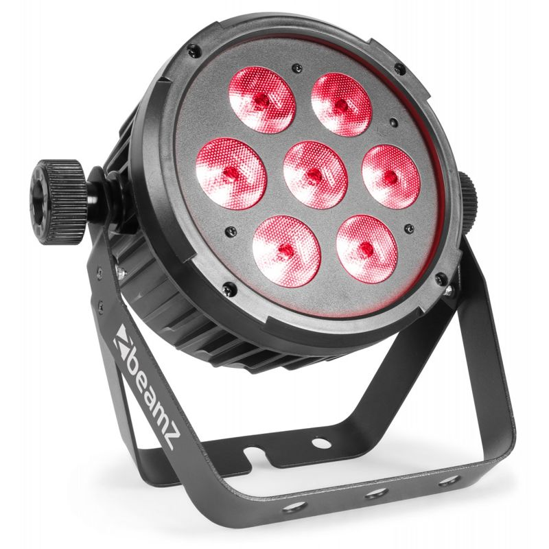 Reflektor LED FLAT PAR BeamZ BT270