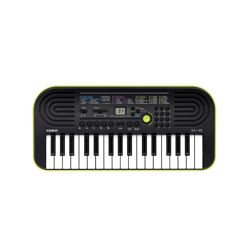Mini keyboard Casio SA-46