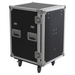 PD-FA6 5 Drawer Eng. Case