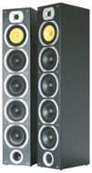 Zestaw kolumn Skytronic SHFT57B Tower